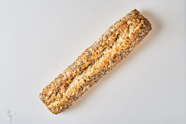 barra multicereales la parra, panes la parra